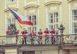 Bilder aus Prag, Fotos von Stefan von Glahn.
